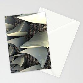 Sandpaper Teeth IFS Stationery Cards