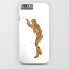 Han Solo Star . Wars iPhone 6s Slim Case