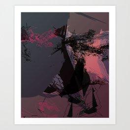 91620 Art Print