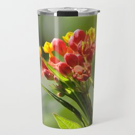 Little Spring Blooms Travel Mug