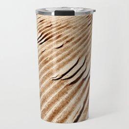 Corrugated Travel Mug
