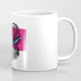 Deal With It Yeti Coffee Mug
