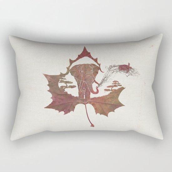 Favourite Game Rectangular Pillow