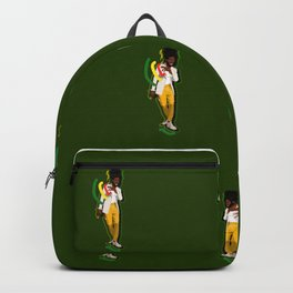 Forget your Troubles Backpack