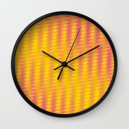 all-layers Wall Clock
