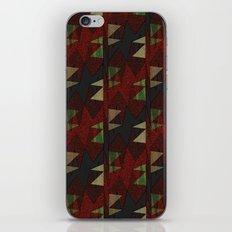 Print It Like You Mean It.  iPhone & iPod Skin