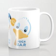 Ice Cream Duck Treats Mug