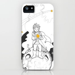 Have a star iPhone Case