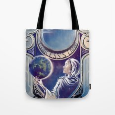 A Princess's Lament Tote Bag