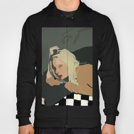 The Relationship Hoody