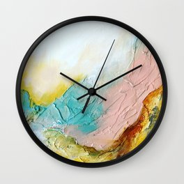 Show and Steady Wall Clock
