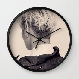 Elf Jackson Wall Clock