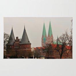 Lübeck Rug