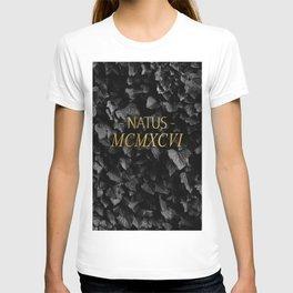 MCMXCVI - 1996 (ROMAN NUMBERS) T-shirt
