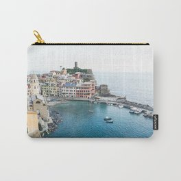 Hike to Vernazza, Cinque Terre, Italy  Carry-All Pouch