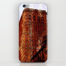 Broadway NYC series by Lika Ramati iPhone & iPod Skin