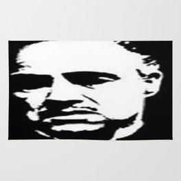 Vito Corleone Rug