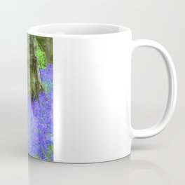 Bluebell Woods, The Wenallt #2 Coffee Mug
