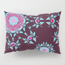 red berry pattern Pillow Sham