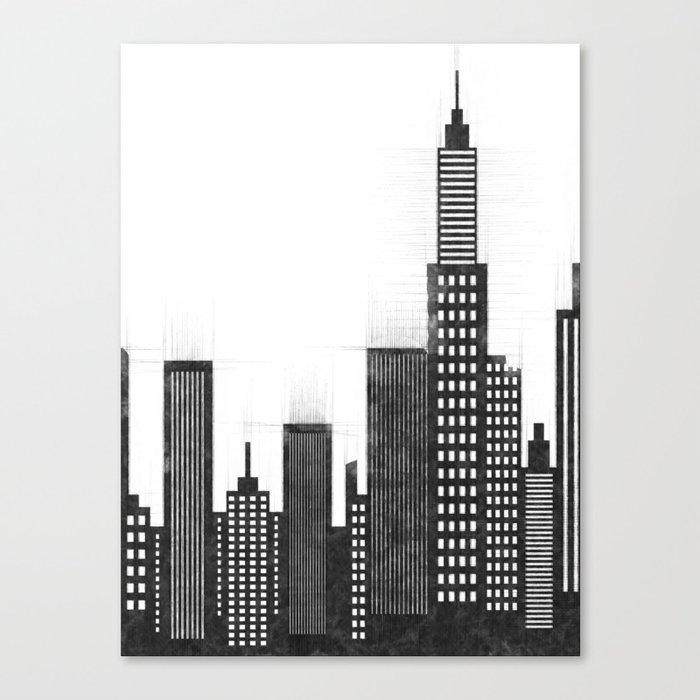 New York Skyline Wall Decor from ctl.s6img.com