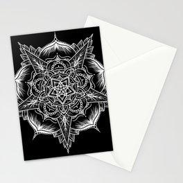 Mandala No. 1 Stationery Cards