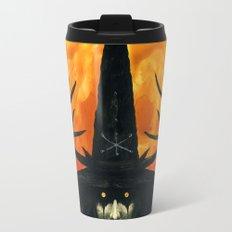 Autumn Conjurer Travel Mug