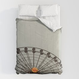 Fair's memories Comforters