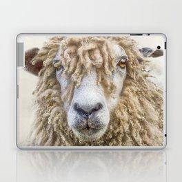 Longwool Sheep Laptop & iPad Skin