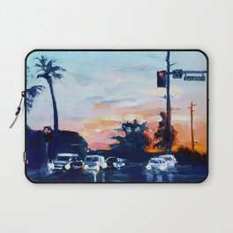 Triple Digits Laptop Sleeve
