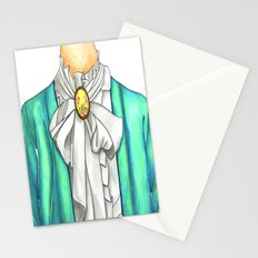 Dressed Up Stationery Cards