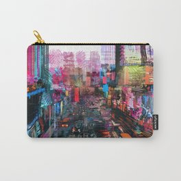 Sweet City Carry-All Pouch