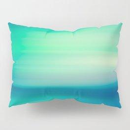 Boreal Lights Pillow Sham