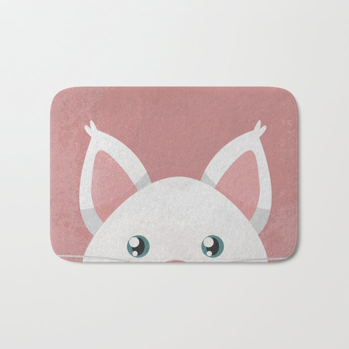 cat 5 Bath Mat