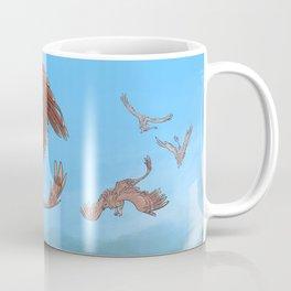 Griffin Mug Coffee Mug