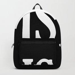 ISFJ Backpack