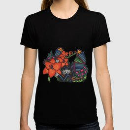 Freedom (Botanical Bliss) T-shirt
