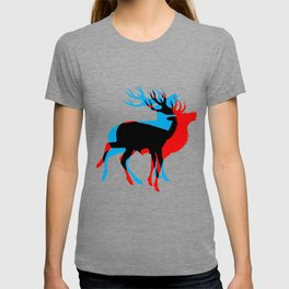 Cool Deer T-shirt