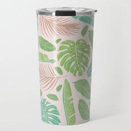 Tropical Prep Travel Mug