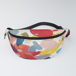 Color Study No. 2 Fanny Pack