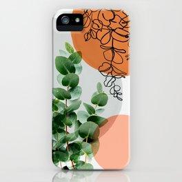 Simpatico V4 iPhone Case