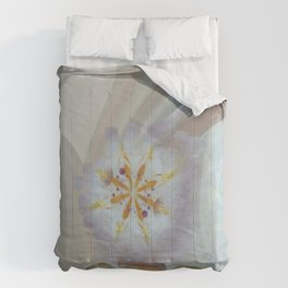 Ryas Exposed Flower  ID:16165-014626-86050 Comforters