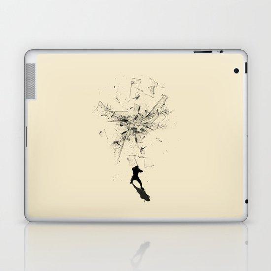 Ninja Moves Laptop & iPad Skin