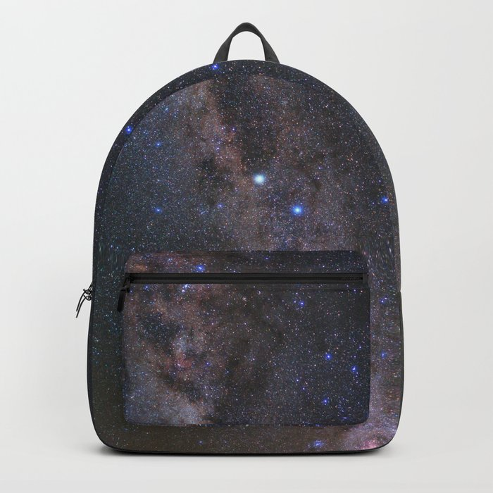 Milky Way in Chile 2 Rucksack