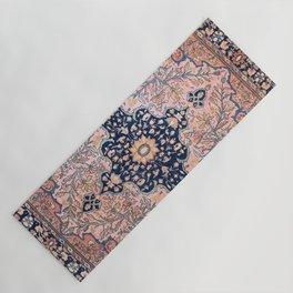 Sarouk  Antique West Persian Rug Print Yoga Mat