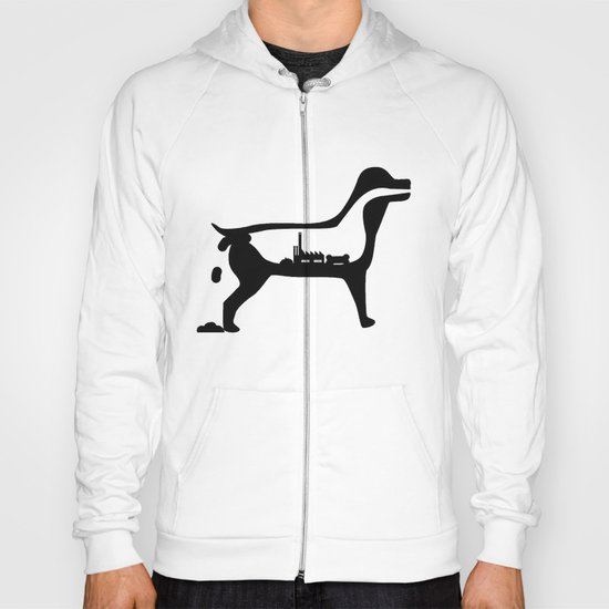 Dog Shit Hoody