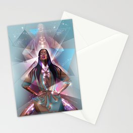 The Light of Truth Stationery Cards
