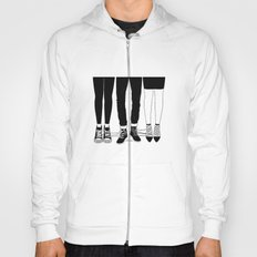 Love Triangle Hoody