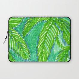 Palm Canopy 2 Laptop Sleeve
