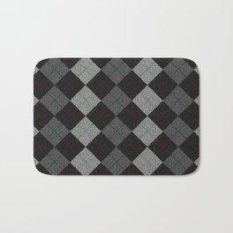 Golf Grey Bath Mat