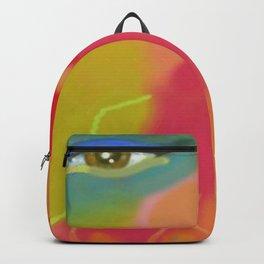 Communication Three Backpack